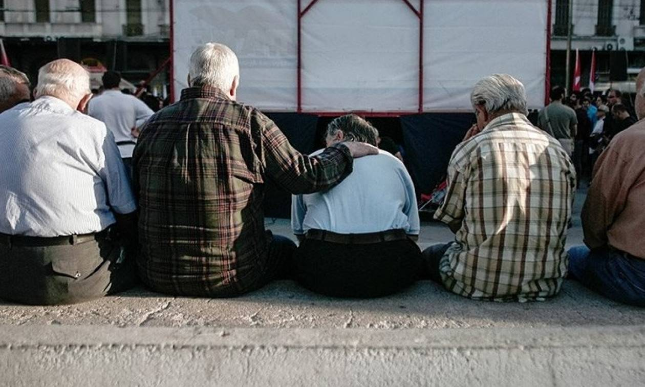 Συνταξιούχοι 5 ταχυτήτων: Δείτε τις νέες συντάξεις με ή χωρίς προσωπική διαφορά