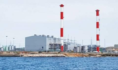 Στο σκοτάδι η Κύπρος την πρώτη ημέρα του 2017 – Διακοπή ρεύματος σε πολλές περιοχές του νησιού