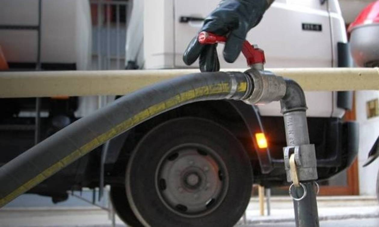 Επίδομα πετρελαίου θέρμανσης: Μέχρι αύριο,  2 Ιανουαρίου, οι αιτήσεις