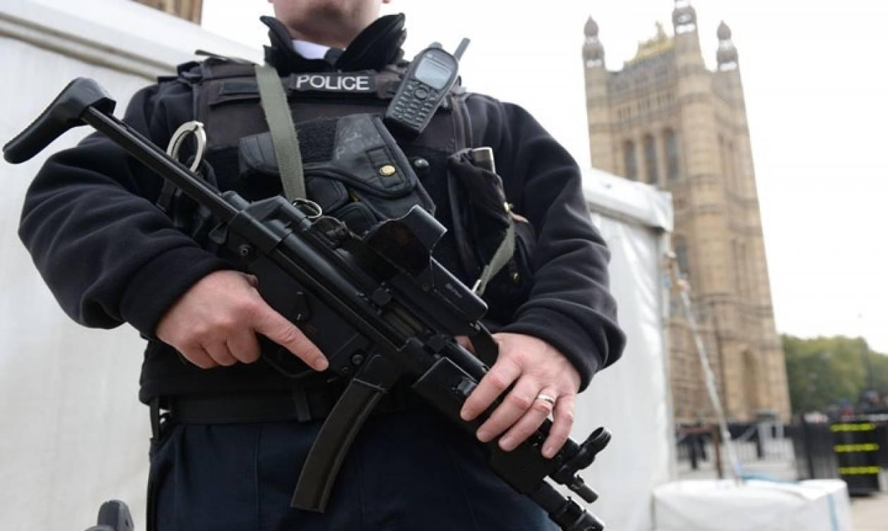 Σοκ! Το Ισλαμικό Κράτος ετοιμάζει επίθεση με χημικά στη Βρετανία