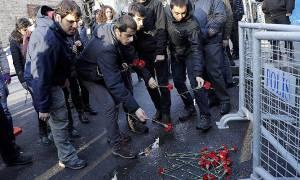 Επίθεση Κωνσταντινούπολη: Ανθρωποκυνηγητό για τον μακελάρη του  Reina – Αναζητούσαν λάθος άνθρωπο