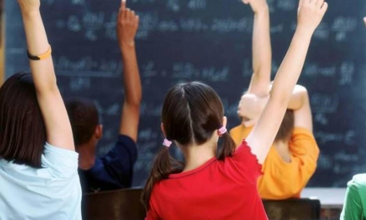 Ποια ημέρα ανοίγουν τα σχολεία για το 2017