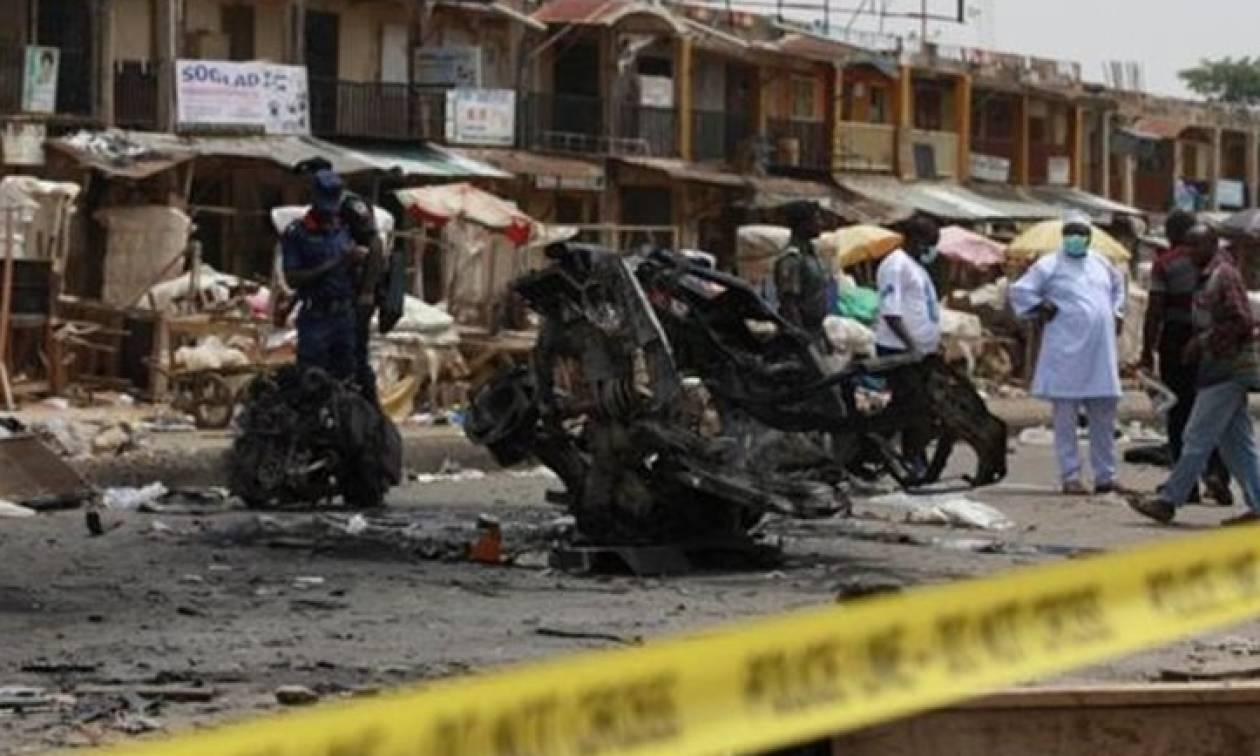 Νιγηρία: Επίθεση από 10χρονη καμικάζι