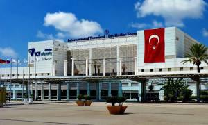 Νέος συναγερμός στην Τουρκία