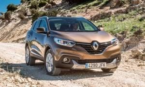 Το Renault Kadjar, το νέο γαλλικό Crossover είναι high tech, άνετο και οικονομικό