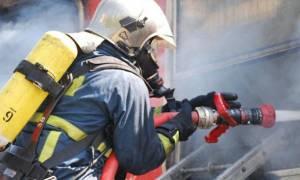 Εύβοια: Νεκρή ηλικιωμένη από πυρκαγιά