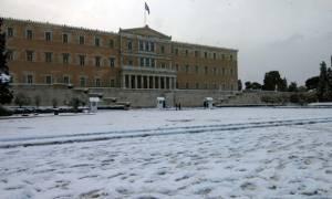 Καιρός – Χιόνια στην Αθήνα: Απίστευτο – Δείτε σε ποια περιοχή ο υδράργυρος θα δείξει -12!