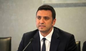 Κικίλιας: Ο Τσακαλώτος δεσμεύει τη χώρα σε λιτότητα διαρκείας με βαριές επιπτώσεις