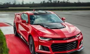 Τα πέντε αυτοκίνητα που προκαλούν… χαμό στις ΗΠΑ