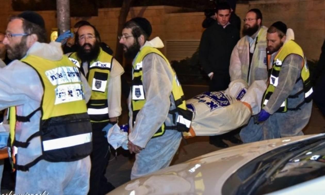 Ισραήλ: Μητέρα σκότωσε τα τέσσερα παιδιά της και αυτοκτόνησε (vid)