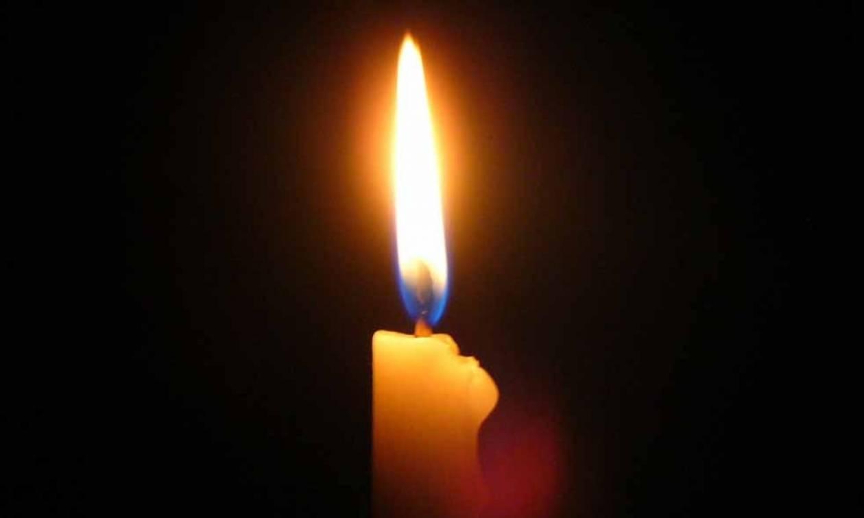 Θρήνος: Πέθανε ο Αλέξανδρος Μάντης