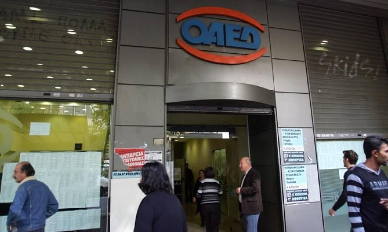 ΟΑΕΔ: Παράταση για το Πρόγραμμα επιχορήγησης επιχειρήσεων για πρόσληψη 10.000 ανέργων