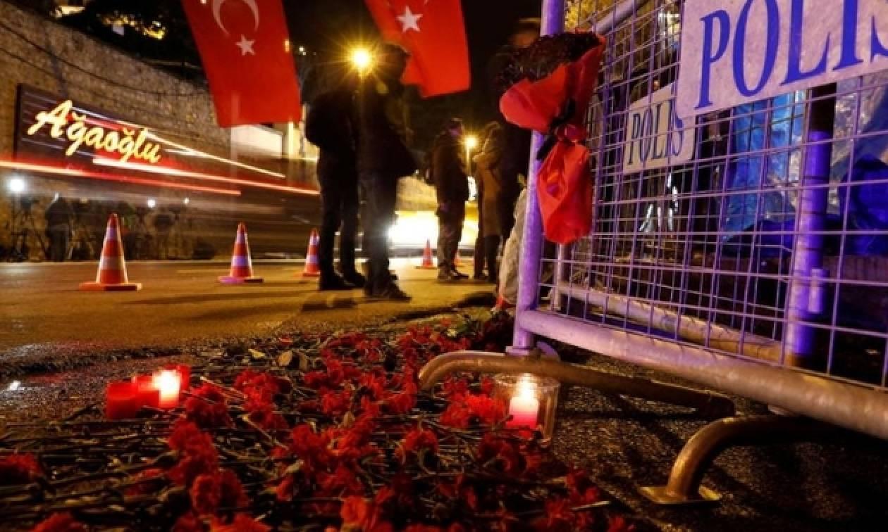 Κωνσταντινούπολη: Πώς σώθηκε γνωστός 35χρονος επιχειρηματίας