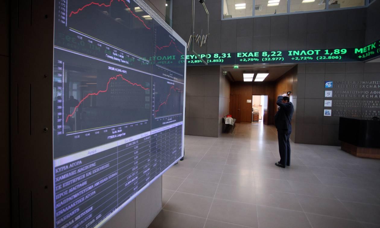 Οι εκτιμήσεις των παραγόντων της χρηματιστηριακής αγοράς για το 2017