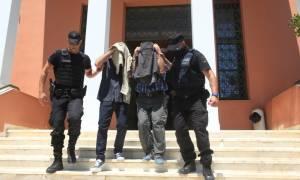 Απορρίφθηκε το αίτημα των 8 Τούρκων αξιωματικών για συνεκδίκαση στον Άρειο Πάγο
