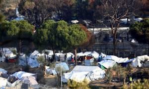 Μυτιλήνη: Αφγανή σκηνοθέτησε τον βιασμό της για να πάρει άσυλο