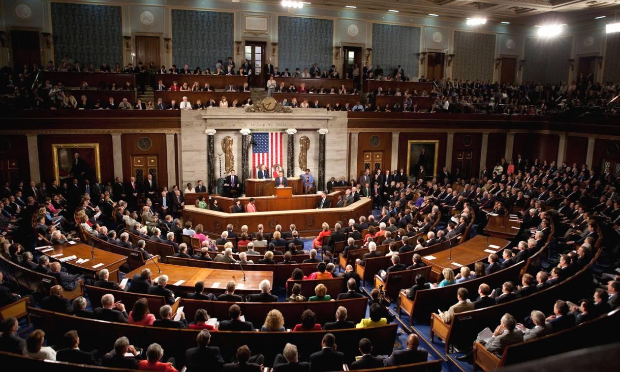 ΗΠΑ: Η μάχη στο νέο Κογκρέσο ξεκινάει – «Ξηλώνουν» έναν-έναν τους νόμους Ομπάμα