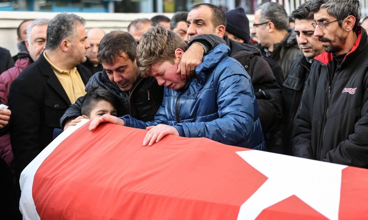 Επίθεση Κωνσταντινούπολη: Οι Αρχές κοντά στην αποκάλυψη της ταυτότητας του μακελάρη του Reina