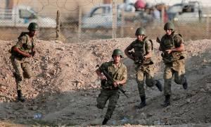 Συρία: 18 μαχητές του ISIS νεκροί σε μάχες με Τούρκους στρατιώτες