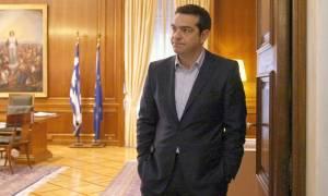 Κυπριακό ώρα μηδέν: Τετ-α-τετ Τσίπρα με τους πολιτικούς αρχηγούς την ερχόμενη εβδομάδα