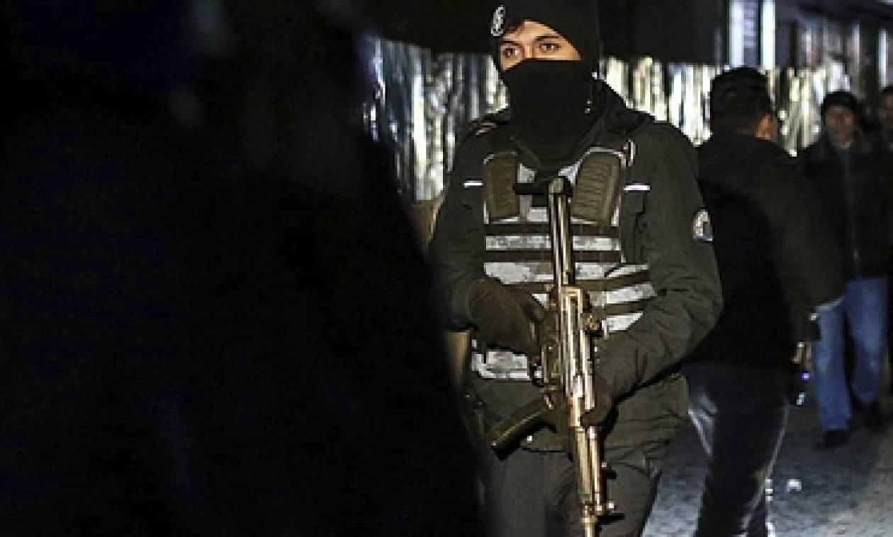 Размещено селфи подозреваемого внападении наночной клуб вСтамбуле