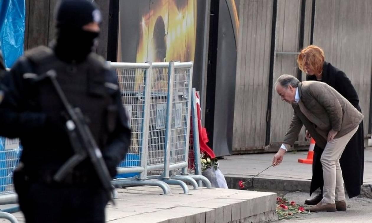 Επίθεση Κωνσταντινούπολη: Στενεύει ο αστυνομικός κλοιός γύρω από τον μακελάρη - Όλα τα νέα στοιχεία