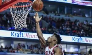 NBA: Ισοφαρίστηκε το ρεκόρ των παικτών που έχουν σημειώσει πάνω από 50 πόντους