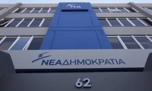 ΝΔ: Τι δουλειά είχε ο Μουλόπουλος στο ραντεβού Ψυχάρη - Μπόμπολα;