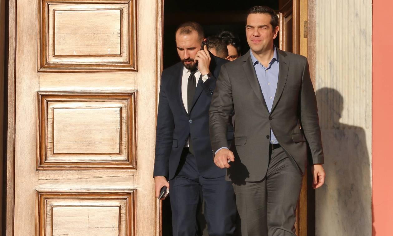 Στη Θεσσαλονίκη ο Τσίπρας την Πέμπτη (05/01)
