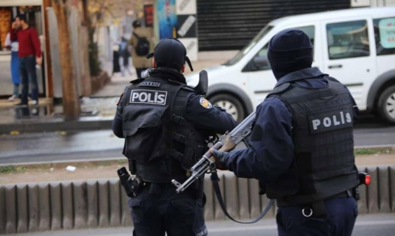 Επίθεση Κωνσταντινούπολη: Νέος συναγερμός στην πόλη - Δύο συλλήψεις αλλοδαπών