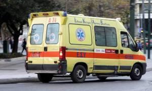 Τραγωδία στον Πύργο: Γυναίκα κάηκε ζωντανή
