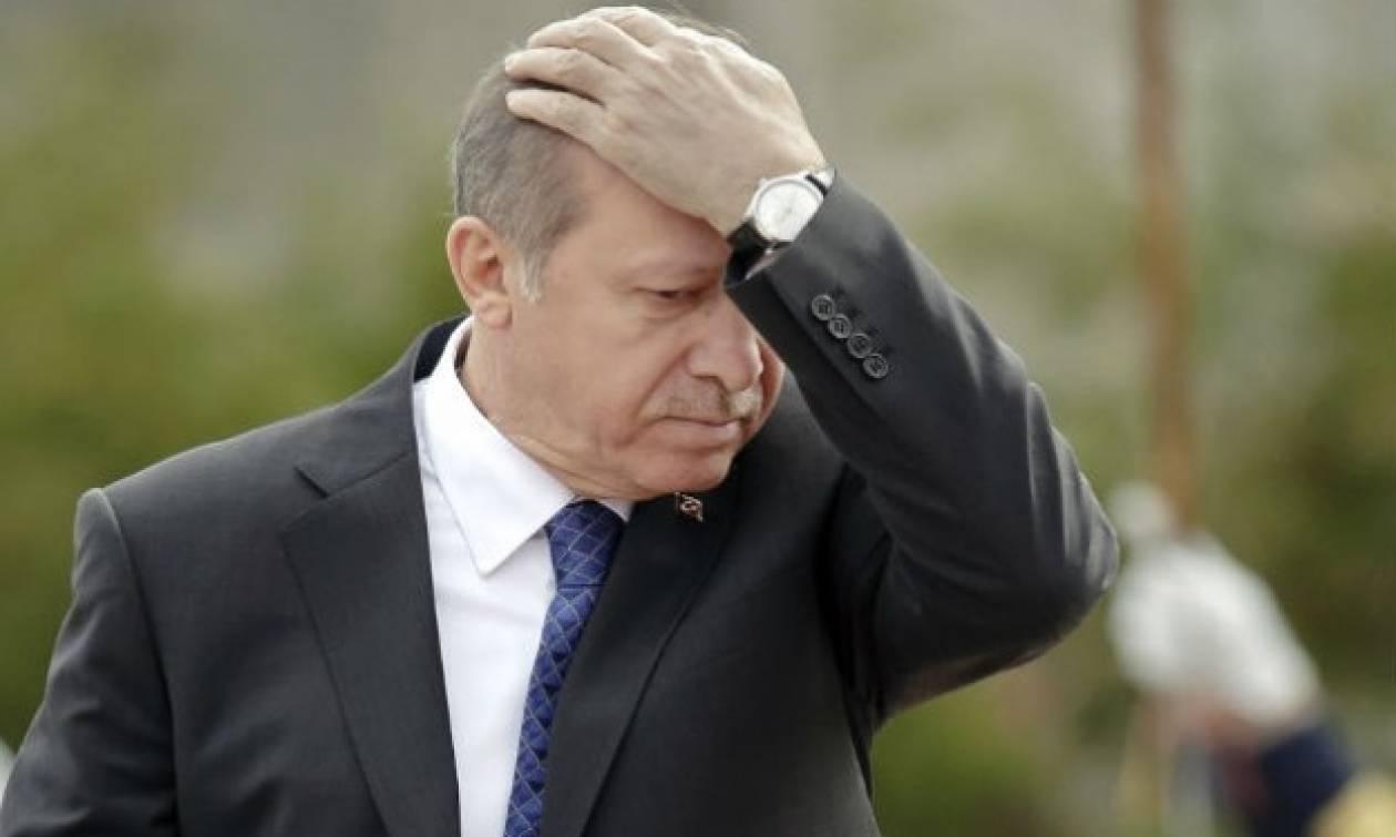 «Βόμβα» για Ερντογάν: Συνδέεται με τους τζιχαντιστές του ISIS