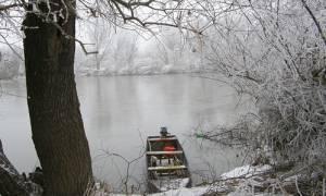 Τραγωδία στον Έβρο: Νεαρός πέθανε από το κρύο