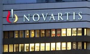 Έρευνα στα γραφεία της Novartis