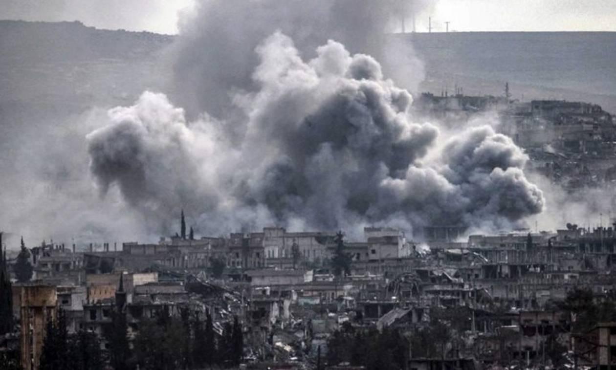Τουλάχιστον 25 μαχητές της αλ Κάιντα σκοτώθηκαν σε αεροπορική επιδρομή