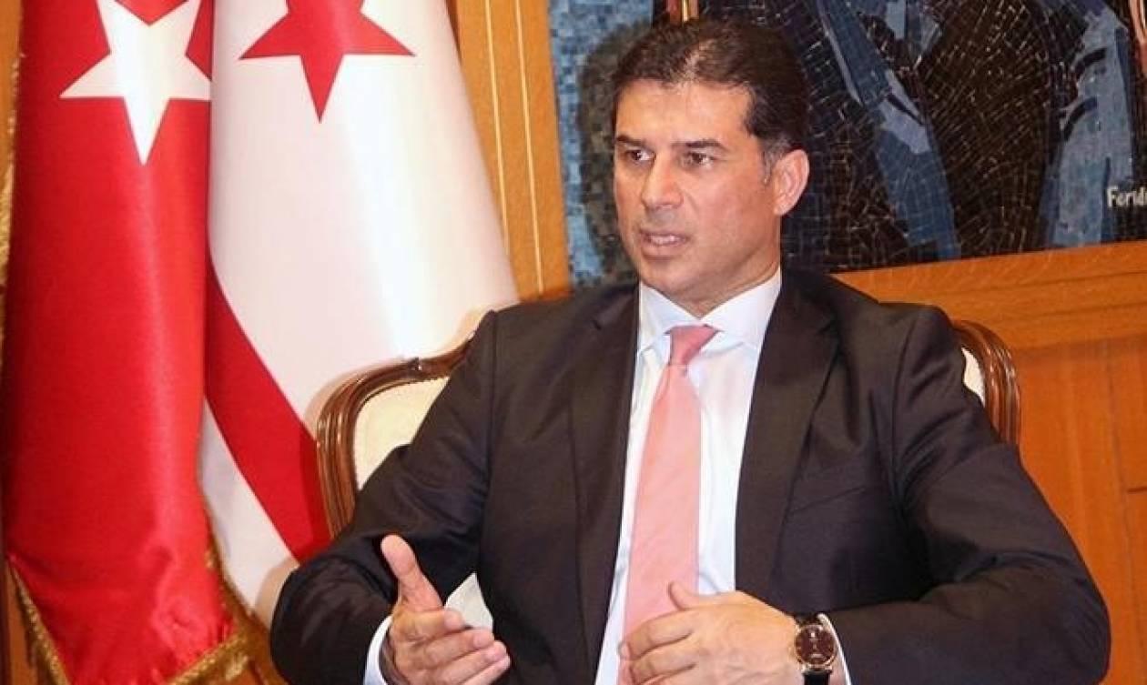 Κυπριακό - Τουρκοκύπριοι: Ούτε η Μόρφου ούτε η Καρπασία θα επιστραφούν στους Ελληνοκύπριους