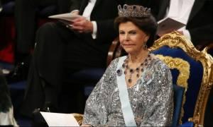 Σουηδία: Το βασιλικό ανάκτορο είναι στοιχειωμένο, υποστηρίζει η βασίλισσα Σίλβια