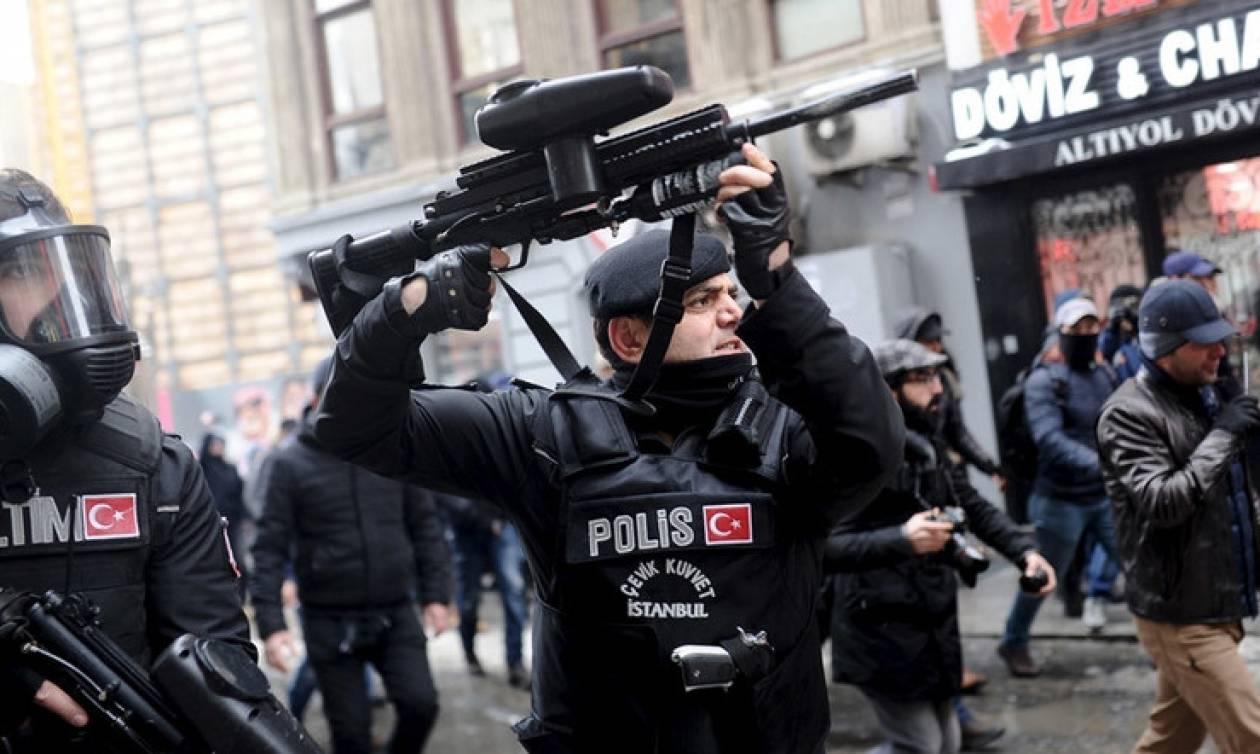 Σε νέα περίοδο εκτάκτου ανάγκης εισέρχεται η Τουρκία