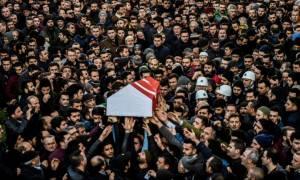 Επίθεση Κωνσταντινούπολη - Ταυτoποιήθηκε ο δράστης του μακελειού στο κλαμπ Ρέινα (Vids)