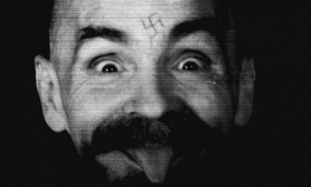 ΗΠΑ: Ένα βήμα πριν το θάνατο ο παρανοϊκός δολοφόνος Τσαρλς Μάνσον (Pics+Vids)