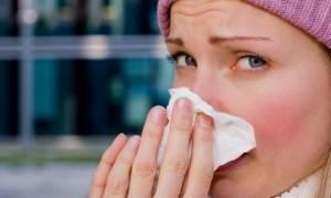 Το ΚΕΕΛΠΝΟ προειδοποιεί: Αναμένεται έξαρση της γρίπης το επόμενο διάστημα - Τρόποι προφύλαξης