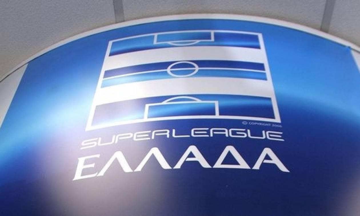 Super League - 1η αγωνιστική: Ολυμπιακός και ΑΕΚ στο σημερινό (04/01/2017) πρόγραμμα