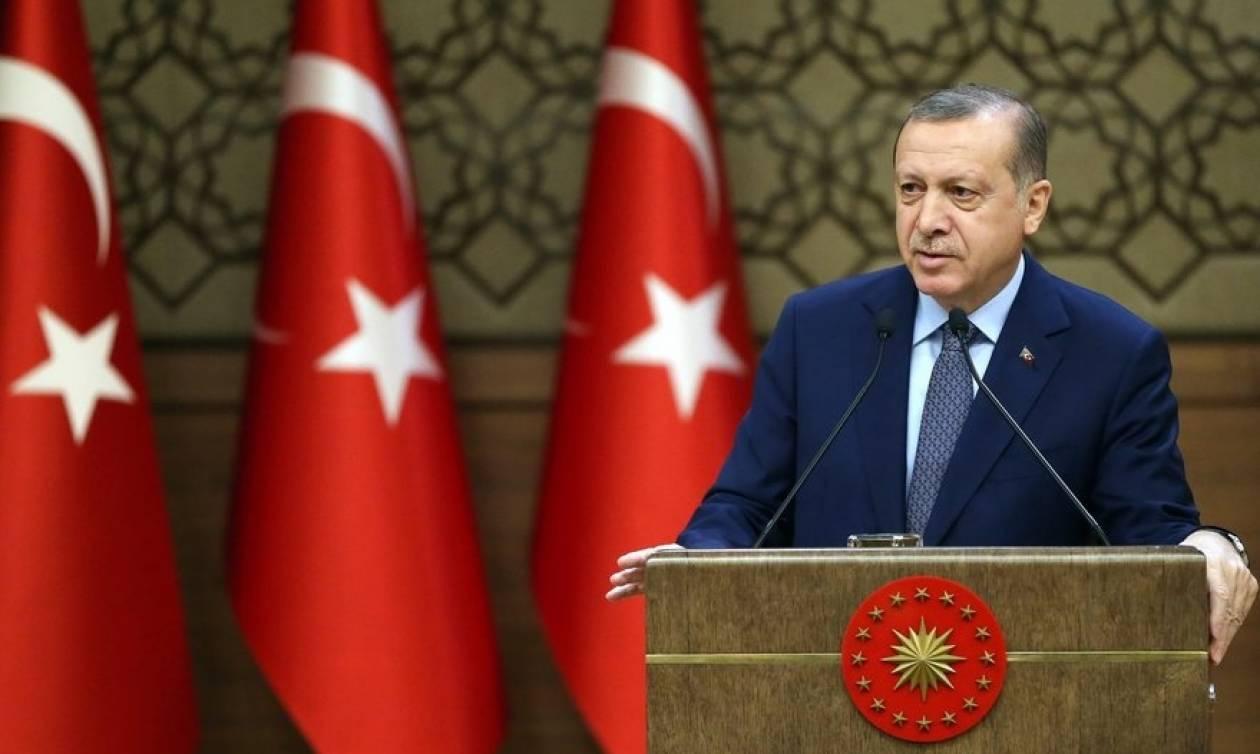Επίθεση Κωνσταντινούπολη: Έκτακτο τηλεοπτικό διάγγελμα Ερντογάν