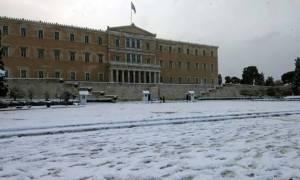 Καιρός – Θεοφάνεια: Η ΕΜΥ προειδοποιεί - Σε αυτές τις περιοχές σε Αθήνα και Θεσσαλονίκη θα χιονίσει