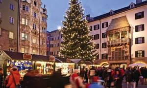 Σοκ στην Αυστρία: Δεκάδες γυναίκες δέχτηκαν σεξουαλική επίθεση από ομάδα νεαρών την Πρωτοχρονιά