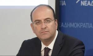 Λαζαρίδης: Τσίπρας και ΣΥΡΙΖΑ έχουν τη χυδαιότητα στο DNA τους