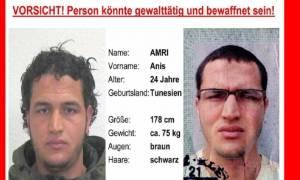 Βερολίνο: Συνελήφθη ύποπτος συνεργός του Τυνήσιου μακελάρη