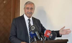 Ακιντζί: Ελπίζουμε σε ένα αποτέλεσμα στη Γενεύη που θα ικανοποιεί όλους