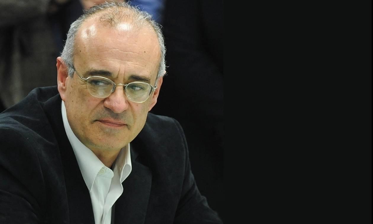 Θεσσαλονίκη: Ανάληψη ευθύνης για την επίθεση στο γραφείο του τέως υφυπουργού Εξωτερικών, Δημ. Μάρδα