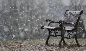 Καιρός: Ισχυρές βροχές και καταιγίδες την Πέμπτη (5/1) - Πότε θα ξεκινήσουν οι χιονοπτώσεις